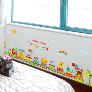 WALL STICKER ITEM CODE W165