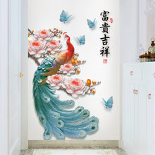 Load image into Gallery viewer, WALL STICKER ITEM CODE W325