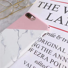 Load image into Gallery viewer, IPHONE CASE-ITEM CODE-P5 marble