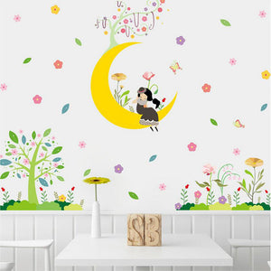 Wall Sticker- Item Code W95