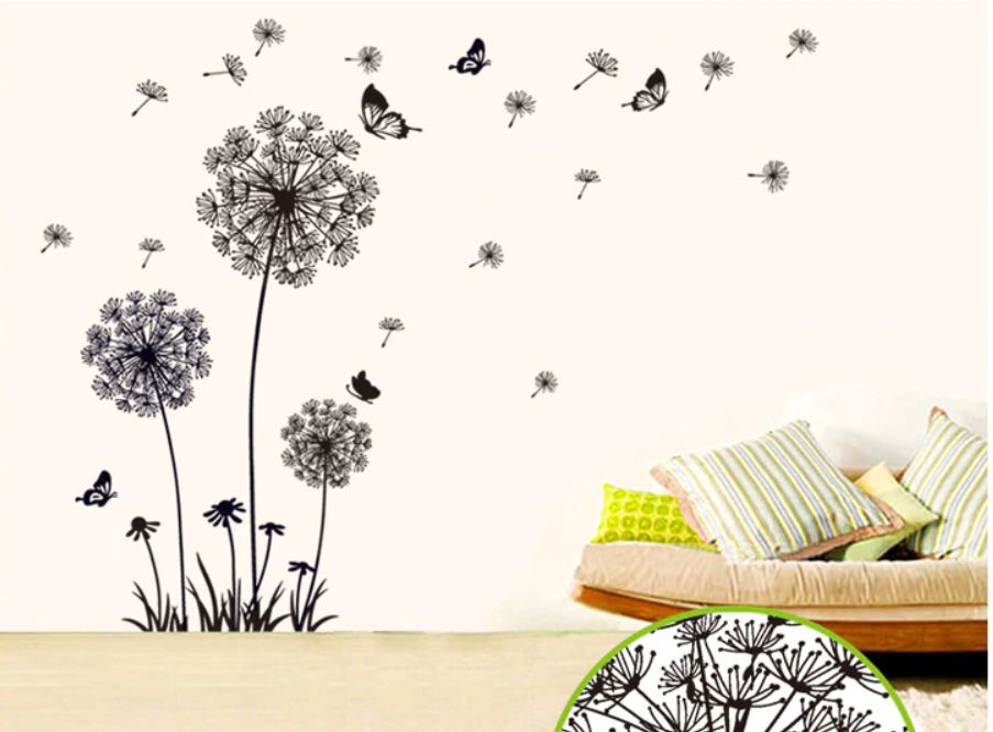 Wall sticker Item code W96