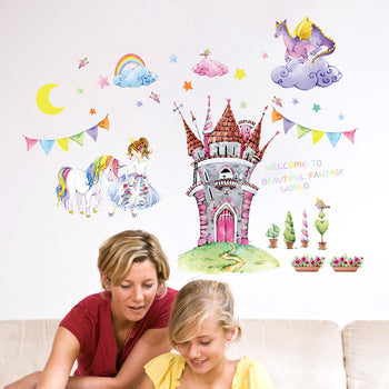 WALL STICKER ITEM CODE W099