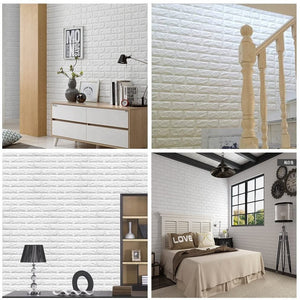 3D PE FOAM WALL STICKER ITEM CODE - PE01