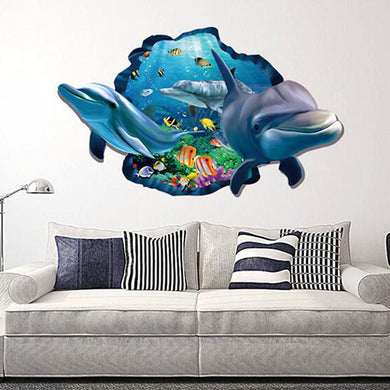 WALL STICKER ITEM CODE W011