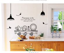 Load image into Gallery viewer, WALL STICKER ITEM CODE W333