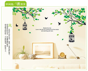 WALL STICKER ITEM CODE W176