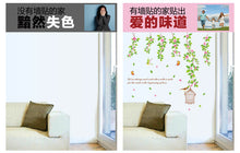 Load image into Gallery viewer, WALL STICKER ITEM CODE W180
