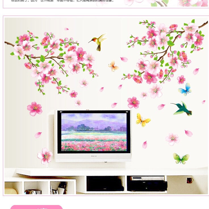 Wall sticker item code W189