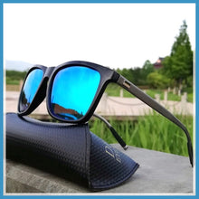 Load image into Gallery viewer, Sunglass Unisex men and women Item code -S2 blue