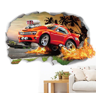 WALL STICKER ITEM CODE W138
