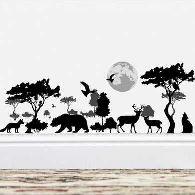 WALL STICKER ITEM CODE W139