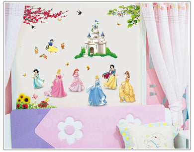 Wall Sticker Item code W190