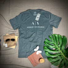 Load image into Gallery viewer, T Shirt Item Code -AR/GREY (Branded Arman T Shirt)