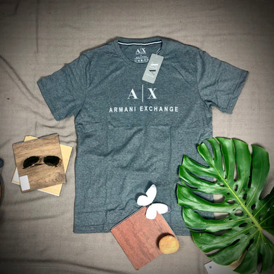 T Shirt Item Code -AR/GREY (Branded Arman T Shirt)