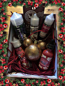 20% off Juice Christmas Gift Box