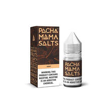 Load image into Gallery viewer, 10MG Pacha Mama by Charlie's Chalk Dust 10ML Flavoured Nic Salts (50VG/50PG)