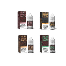 Load image into Gallery viewer, 20MG Pacha Mama by Charlie's Chalk Dust 10ML Flavoured Nic Salts (50VG/50PG)