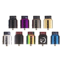 Load image into Gallery viewer, Hellvape Rebirth RDA