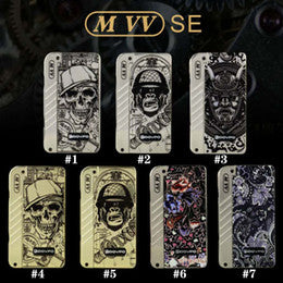 Dovpo MVV Special Edition Mechanical Mod