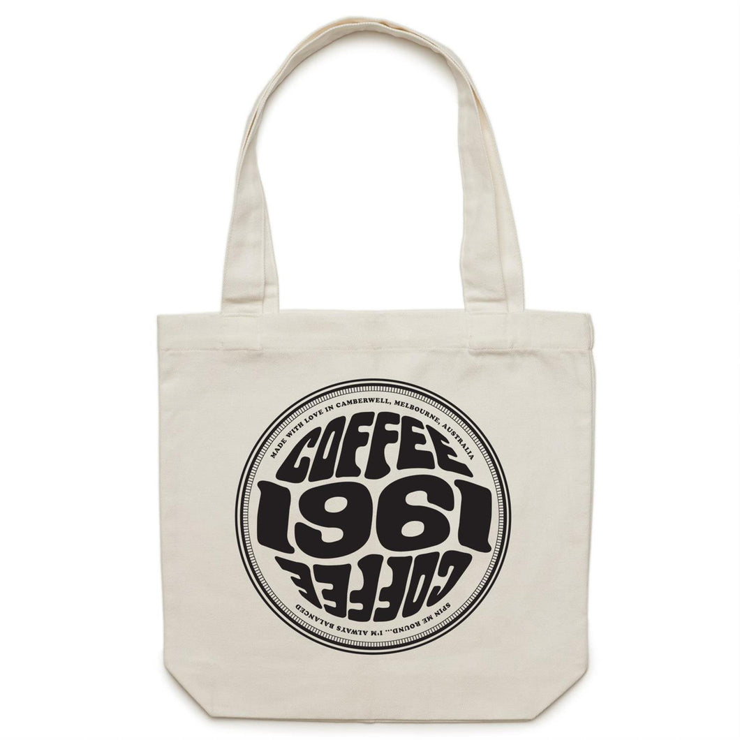 AS Colour - Carrie - Canvas Tote Bag