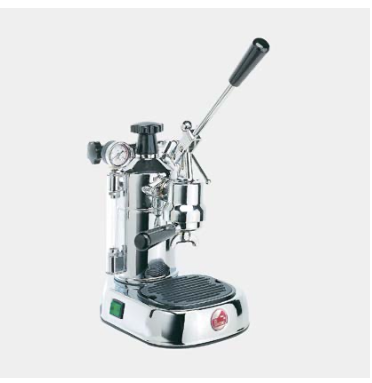 LA PAVONI  Professional 1Group
