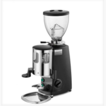 Mazzer Mini Manual