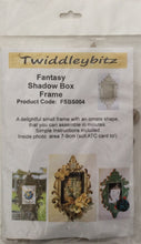 Twiddleybitz Fantasy Shadow Box Frame