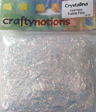 Crafty Notions Fusible Fibres