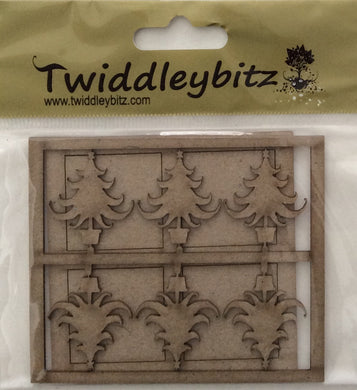 Twiddleybitz Tweeny Bitz Christmas Tree
