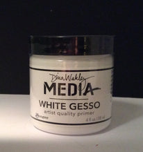 Dina Wakley Media Gesso 4oz