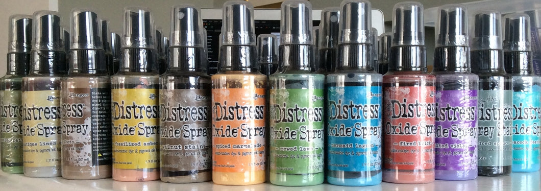 Ranger Tim Holtz Distress Oxide Spray 57ml