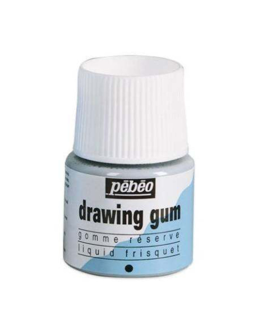 Pebeo Drawing Gum Masking Fluid 45ml