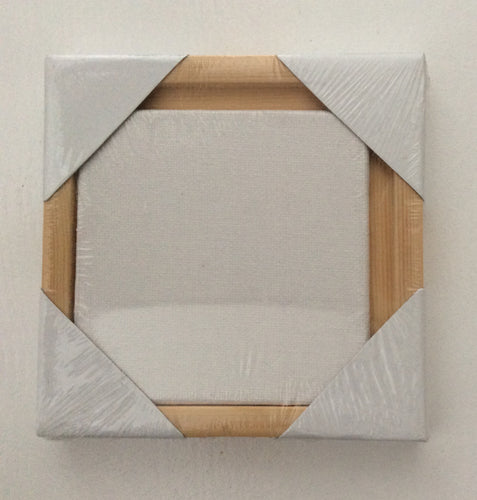 Small Framed Canvas
