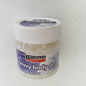 Pentart Heavy Body Gel Glossy 50ml