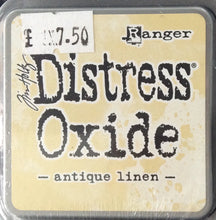 Ranger Distress Oxide Ink Pads by Tim Holtz