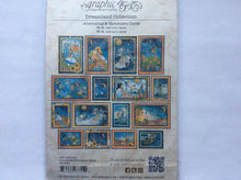 Graphic 45 Dreamland Collection Journaling & Ephemera Cards No16 - 32 Pieces