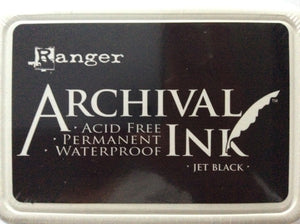 Ranger Archival Ink Pad