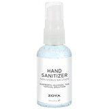 Zoya Hand Sanitizer 2oz - sanitystyle