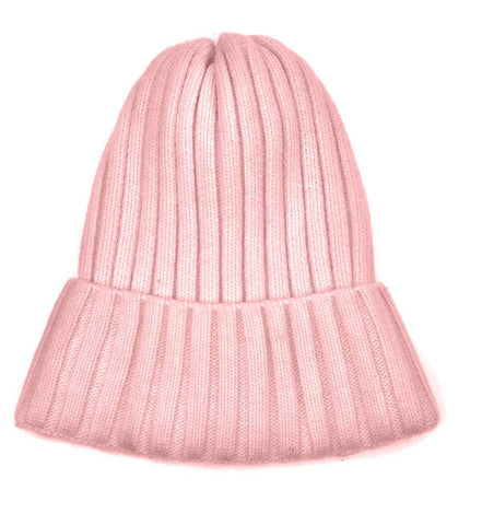 Vail Hat in Blush PREORDER