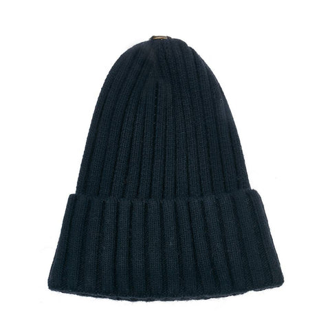 Vail Hat in Black PREORDER