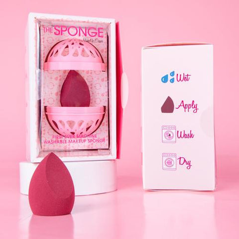 The Sponge Makeup Eraser