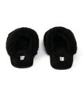 Queen Be Fuzzy Slippers S/M