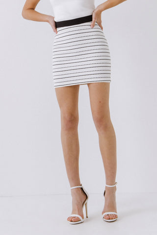Winnie Pencil Skirt PREORDER