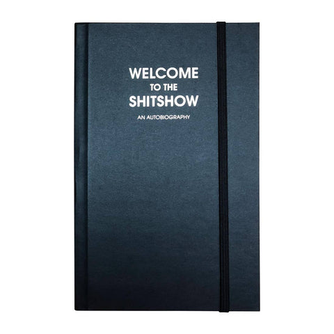 Chez Gagné - Welcome to the Shitshow Journal