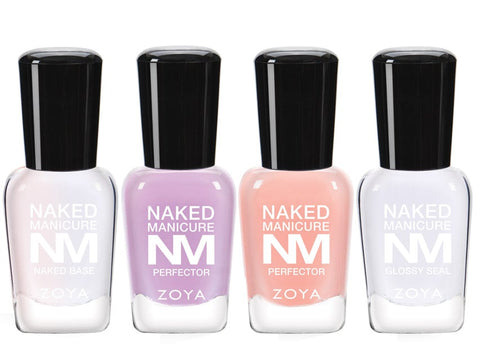Naked Manicure Polish Kit - sanitystyle