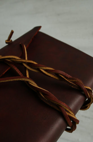 Handmade Leather Book $20-$75