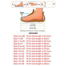 Load image into Gallery viewer, Moccasins Men Loafers High Quality Genuine Leather Shoes Men Flats Lightweight Driving Shoes