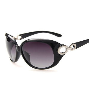 Polarized Sunglasses Women Polaroid Polarized Lenses Glasses Women Brand Designer Classic Vintage Driving Sunglasses