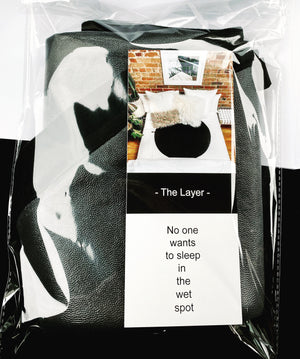 The Layer - Black