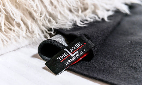 The Layer - Black - GetTheLayer